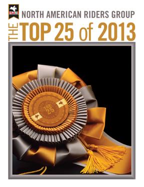 NARG Top 25